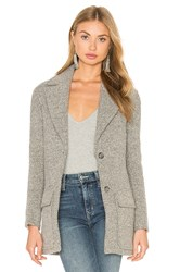Hoss Intropia Long Sleeve Jacket Beige