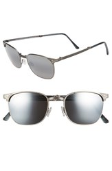 Men's Maui Jim 'Stillwater' 52Mm Polarized Sunglasses