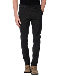 Maestrami Trousers Casual Trousers Men Lead