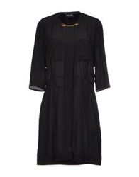 Sophie Hulme Short Dresses Black