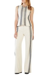 Bcbgmaxazria Women's 'Arielle' Sleeveless Top