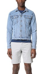 Cheap Monday Staple Jacket Glue Blue