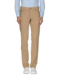 Dsquared2 Trousers Casual Trousers Men Camel