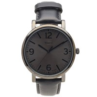 Timex Originals Classic Round Watch Black