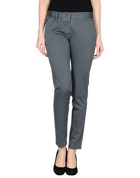 Perfection Casual Pants Grey