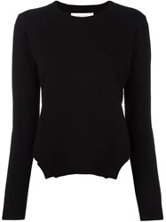 Ash 'Gift' Sweater Black