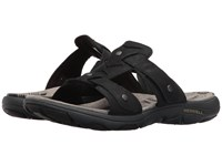 Merrell Adhera Slide Ii Black Women's Sandals