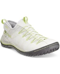 Jambu Women's Spirit Athletic Sneakers Women's Shoes Ice Chive