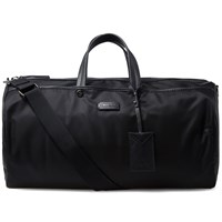Moncler New Bertrand Bag Black