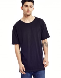 Only And Sons Drop Oversized O Neck T Shirt
