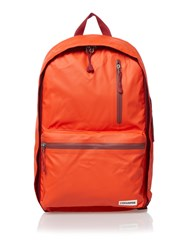 Converse Counterclimate Dry Rubber Backpack Red