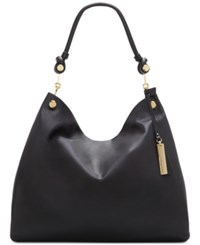 Vince Camuto Ruell Hobo Black