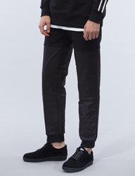 Black Scale Sigil Sweatpants