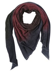 Faliero Sarti Gradient Cashmere And Silk Blend Stole