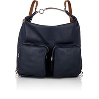 Marni Women's Large Convertible Backpack No Color
