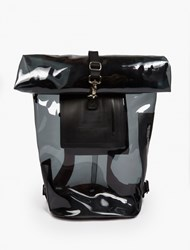 Eytys Clear Pvc 'Void' Backpack