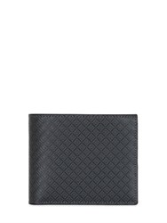 Mark Giusti Wimbledon Embossed Leather Wallet