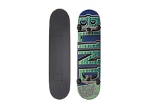 Blind Varsity Complete Blue Mint Skateboards Sports Equipment