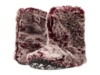 Bedroom Athletics Cole Red Fox Women's Slippers