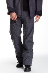 The North Face Freedom Insulated Pant Gray