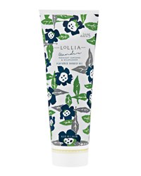 Wander Shower Gel Lollia