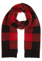 Gap Scarf Holly Berry