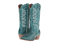 Ariat Desert Holly Turquoise Women's Boots Blue