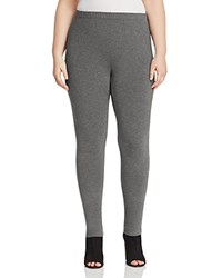 Marina Rinaldi Oceanino Leggings Dark Gray