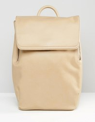 Matt And Nat Backpack Cardamom Beige