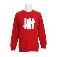 Undefeated Sweat Red