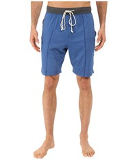 Kenneth Cole Reaction Summer Jam Dark Blue Men's Pajama