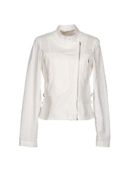 Coast Weber And Ahaus Jackets White