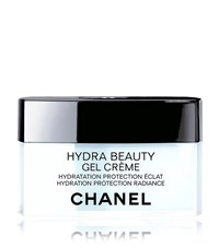 Chanel Hydra Beauty Gel Creme Hydration Protection Radiance Female