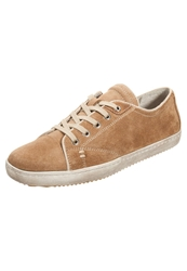 Pier One Trainers Brown Cognac