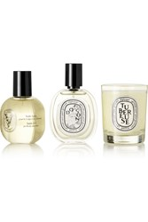 Diptyque A Voyage To Asia Discovery Collection