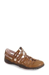 Women's Jambu 'El Dorado' Sneaker Taupe Leather