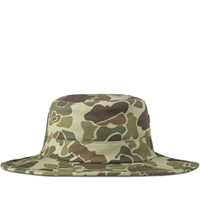 Huf Olive Duck Camo Jungle Hat