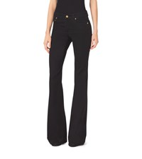 Michael Michael Kors Stretch Flared Jeans