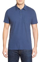 Ag Jeans Men's Ag 'Cliff' Pique Polo