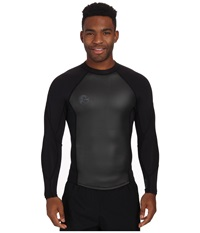 O'neill O'riginal 2 1Mm Jacket Black Black Black Men's Swimwear