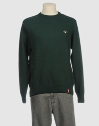 Westport Knitwear Crewnecks Men