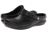 Crocs Bistro Unisex Black Clog Shoes
