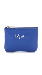 Rebecca Minkoff Holy Chic Cory Pouch Ultraviolet