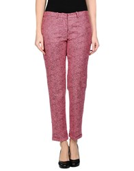 Richard Nicoll Trousers Casual Trousers Women Light Purple