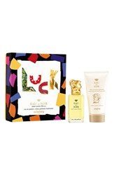Sisley Paris 'Eau Du Soir' Luck Set