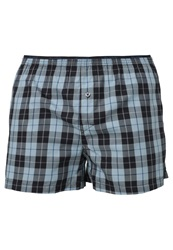 Sloggi Freedom Boxer Shorts Blue Light Light Blue