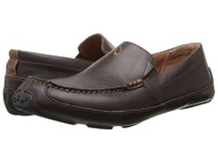 Olukai Akepa Moc Chocolate Men's Shoes Brown