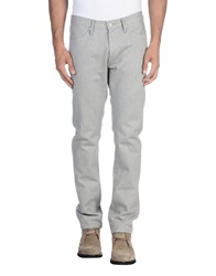 3X1 Jeans Light Grey