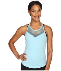 Alo Yoga Elite Tank Top Agave Women's Sleeveless Green