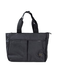 The Bridge Handbags Black